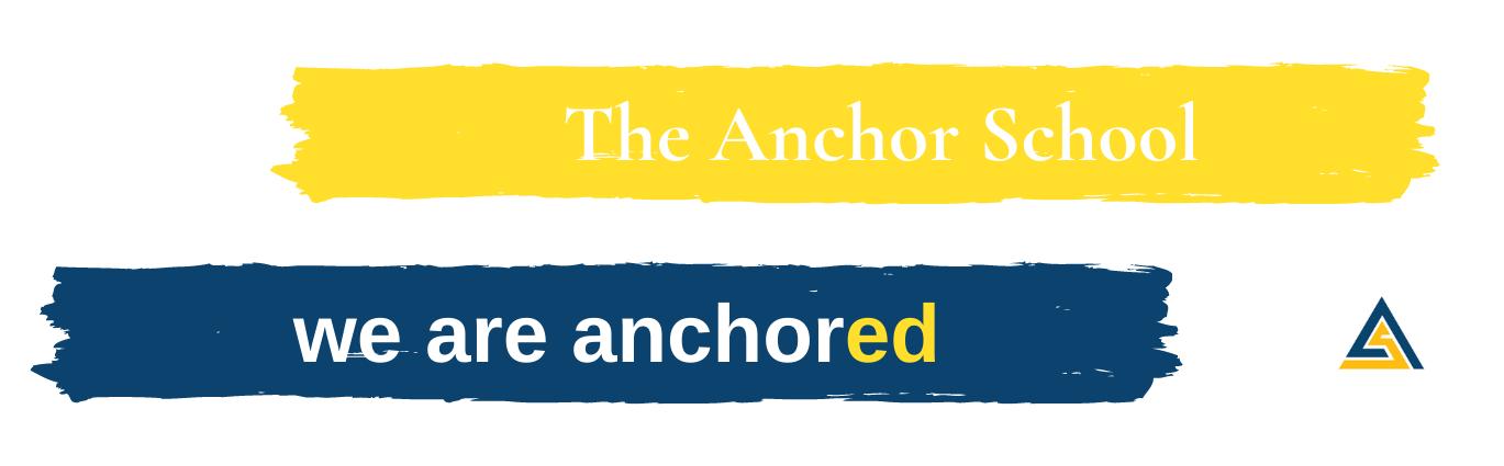 Anchor School - Banner