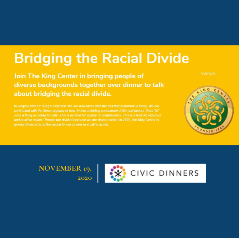 Anchor Schools - King Center Civic Dinner - Event Image